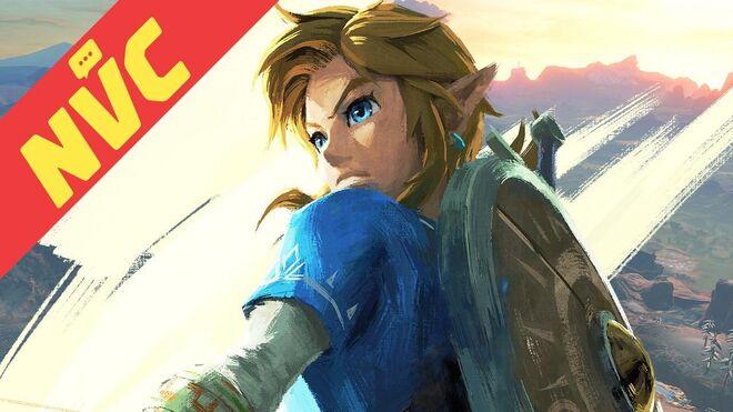 Real Talk About Nintendo's Plan for Zelda DLC - NVC
