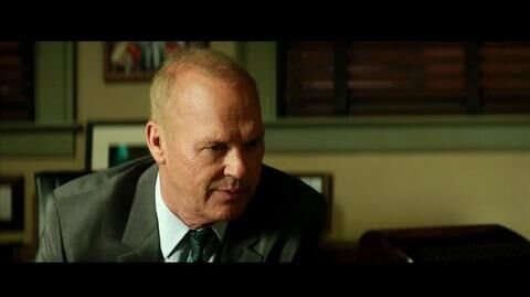 The Founder (2016) - Clip Concept of Winning, UK
