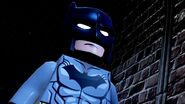 LEGO Batman 3 Trailer Comic-Con 2014