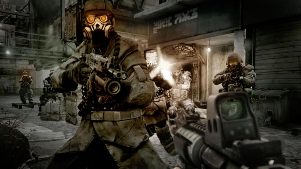 Killzone 2 Video Review - Killzone 2 - Video Review