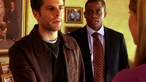 Psych (2006) - TV Trailer Trailer