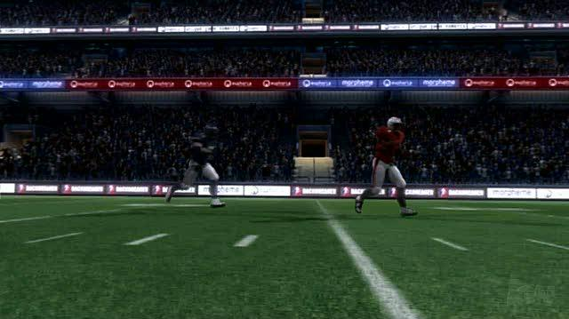 Backbreaker Xbox 360 Preview - Audio 4 (HD)