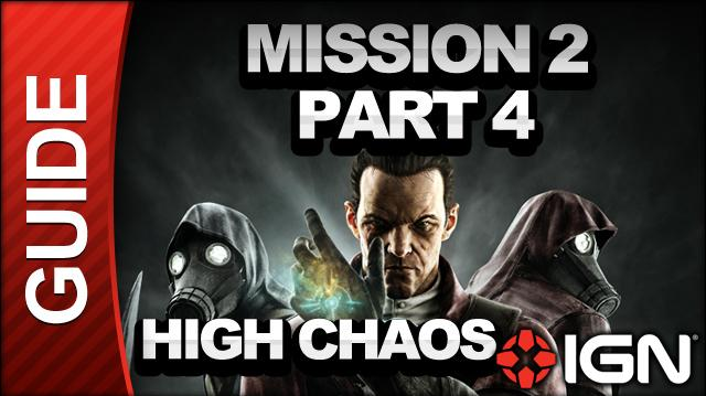 Dishonored - Knife of Dunwall DLC - High Chaos Walkthrough - Mission 2 Eminent Domain pt 4
