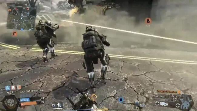 Titanfall My Robot Army Achievement Guide