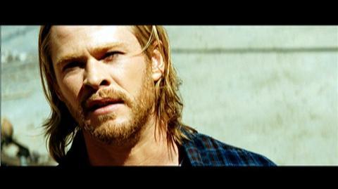 Thor (2011) - TV Spot Myth