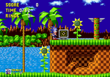 Sonic-greenhillzone