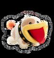 Poochy - Yoshi Woolly World amiibo