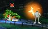 Smash Run Starman SSB3DS
