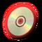Super Smash Bros. 4 prize sprite-CD