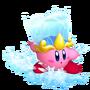 Water Kirby KRTDL