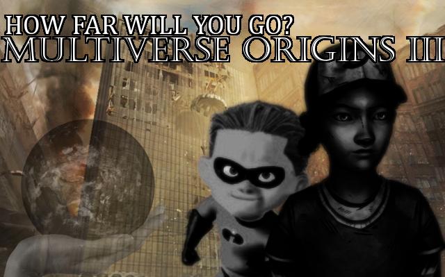 Multiverse Origins 3