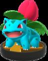 Ivysaur - SSBStrife amiibo