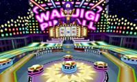 Waluigi Pinball