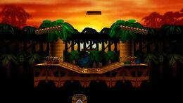 SSB4U Kongo Jungle 64