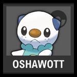 Super Smash Bros. Strife Pokémon box - Oshawott
