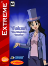 Yukari The Magician Teacher Box Art 1