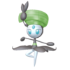 Super Smash Bros. Strife recolour - Meloetta-Pirouette 1