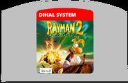 Rayman 2 sd