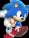 Classic Sonic 2 - Generations