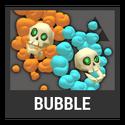 Super Smash Bros. Strife SR enemy box - Bubble