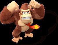 Donkey Kong 2 - Tropical Freeze
