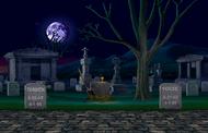 Graveyard (MKTE)
