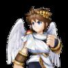 Pit - Kid Icarus SSB4 sprite 5