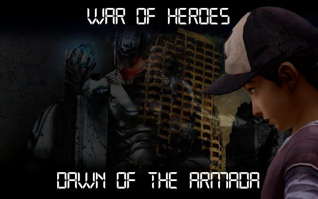 Dawn of the Armada