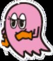 Pinky Pac-Man 30