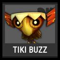 Super Smash Bros. Strife SR enemy box - Tiki Buzz