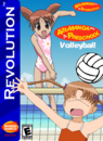 Azumanga Preschool Volleyball Box Art 2