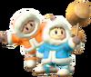 Super Smash Bros. Strife recolour - Ice Climbers 8