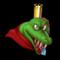 SSBStrife head icon - King K. Rool 0