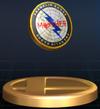 Franklin Badge - Brawl Trophy