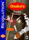 Osaka's Puzzle Challenges Box Art 2