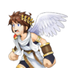 Pit - Kid Icarus SSB4 sprite 11