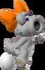 Super Smash Bros. Strife recolour - Birdo 6