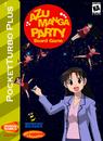 Azumanga Party Board Game Box Art 7
