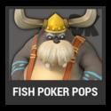 Super Smash Bros. Strife SR enemy box - Fish Poker Pops