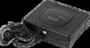Bandai Ultra Revolution Console
