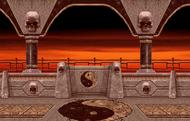 Kombat Tomb (MKTE)