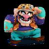 Super Smash Bros. Strife recolour - Wario 2