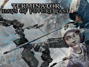 Terminator Days of Future Past