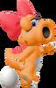 Super Smash Bros. Strife recolour - Birdo 8