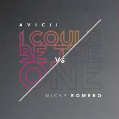 Avicii - I Could Be The One
