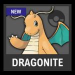 Super Smash Bros. Strife Pokémon box - Dragonite