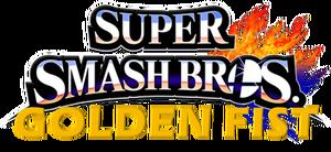 SSB Golden Fist Logo