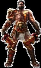 Deimos God of War