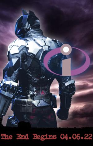 Metroville Knight - teaser 3