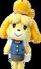 Super Smash Bros. Strife recolour - Isabelle 5